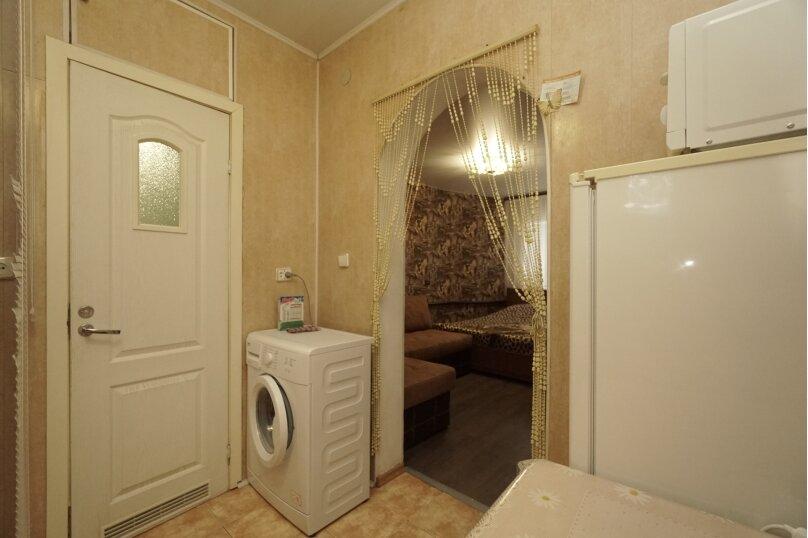 1-комн. квартира, 25 кв.м. на 4 человека, улица Чернышевского, 16, Кисловодск - Фотография 6