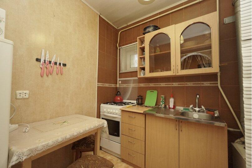 1-комн. квартира, 25 кв.м. на 4 человека, улица Чернышевского, 16, Кисловодск - Фотография 7