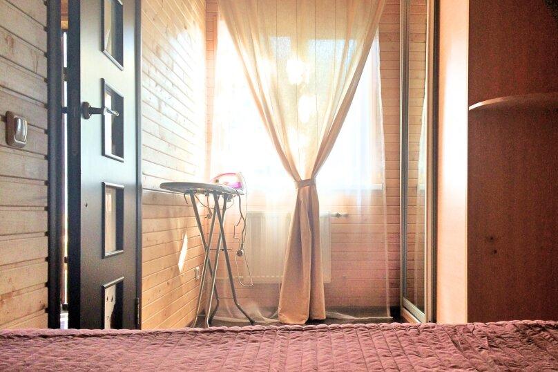 Часть дома в Форосе, 45 кв.м. на 4 человека, 1 спальня, северная, 14, Форос - Фотография 4