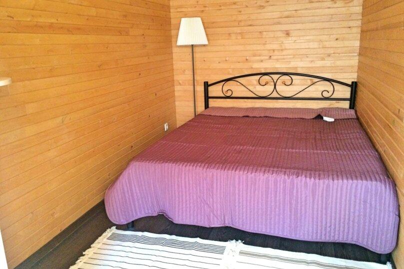 Часть дома в Форосе, 45 кв.м. на 4 человека, 1 спальня, северная, 14, Форос - Фотография 5