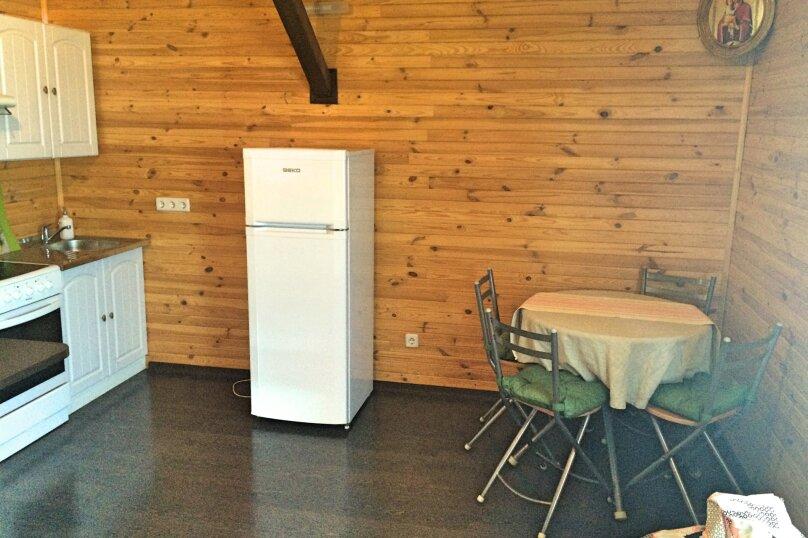 Часть дома в Форосе, 45 кв.м. на 4 человека, 1 спальня, северная, 14, Форос - Фотография 8