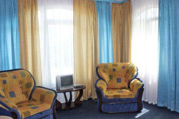 Дом, 85 кв.м. на 14 человек, 3 спальни, улица Гагарина, 53, Судак - Фотография 2