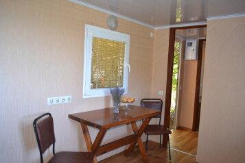 Гостевой домик, 30 кв.м. на 3 человека, 1 спальня, Алупкинское шоссе , Гаспра - Фотография 3