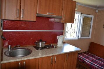 Гостевой домик, 30 кв.м. на 3 человека, 1 спальня, Алупкинское шоссе , 48П, Гаспра - Фотография 4