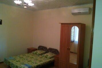 Домик под ключ, 70 кв.м. на 7 человек, 2 спальни, Шёлковый Путь, 30, Судак - Фотография 3
