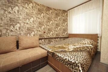 1-комн. квартира, 25 кв.м. на 4 человека, улица Чернышевского, 16, Кисловодск - Фотография 2