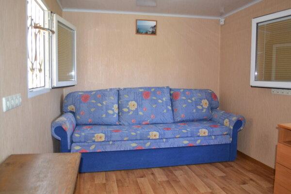 Гостевой домик, 30 кв.м. на 3 человека, 1 спальня, Алупкинское шоссе , 48П, Гаспра - Фотография 1