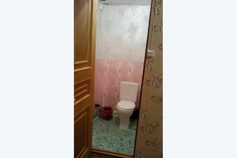 """Гостевой дом """"На Александрова 4"""", улица Александрова, 4 на 5 комнат - Фотография 31"""