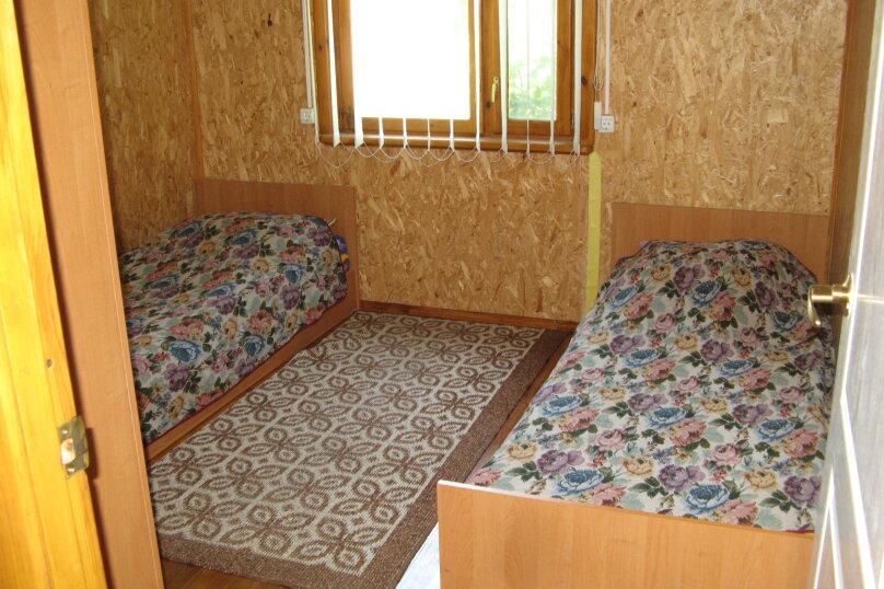 """Гостевой дом """"На Антонова 1"""", улица Антонова, 1 на 7 комнат - Фотография 49"""
