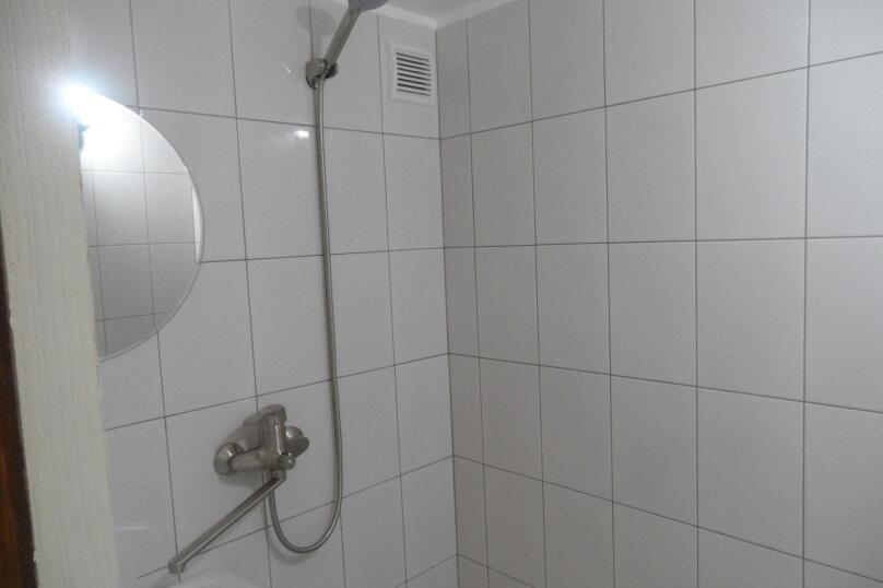 1-комн. квартира, 14 кв.м. на 2 человека, улица Павленко, 1А, Ялта - Фотография 6