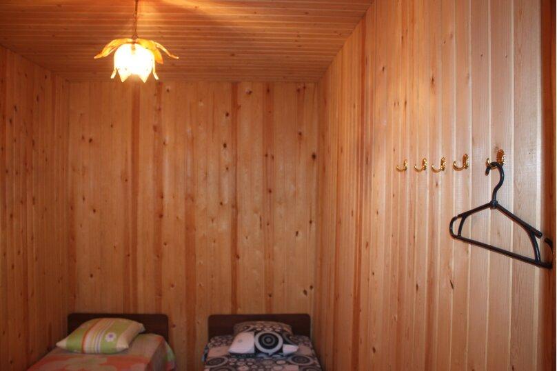 """Гостиница """"На Речной 17"""", Речная улица, 17 на 7 комнат - Фотография 17"""