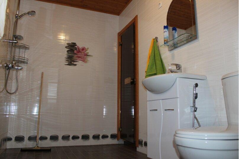 Коттедж в Лахденпохья №1, 82 кв.м. на 6 человек, 2 спальни, Тихая улица, 15, Лахденпохья - Фотография 2