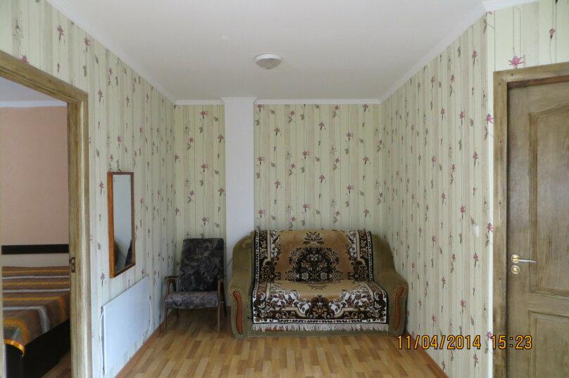 Коттедж  на 4 человека, 1 спальня, Подвойского, 15а, Гурзуф - Фотография 2