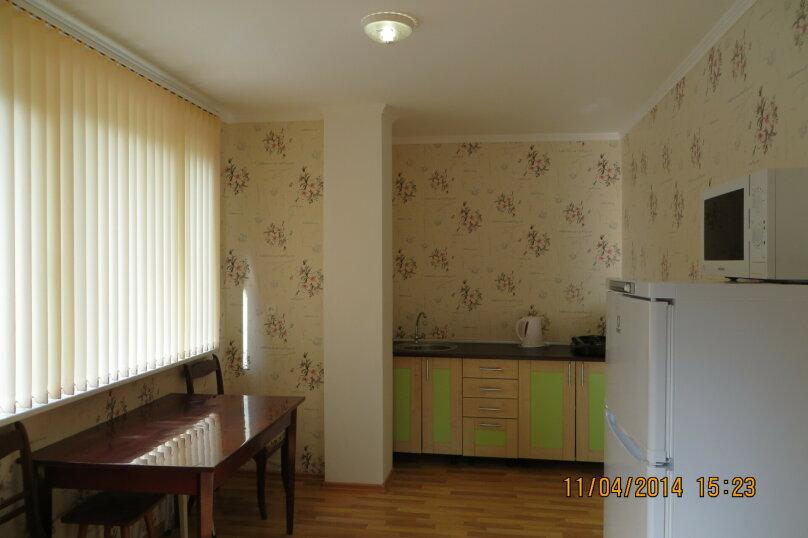 Коттедж  на 4 человека, 1 спальня, Подвойского, 15а, Гурзуф - Фотография 3