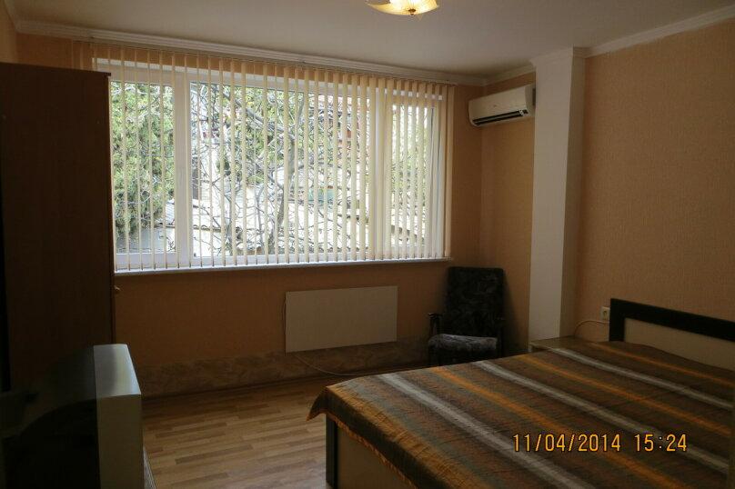 Коттедж  на 4 человека, 1 спальня, Подвойского, 15а, Гурзуф - Фотография 4