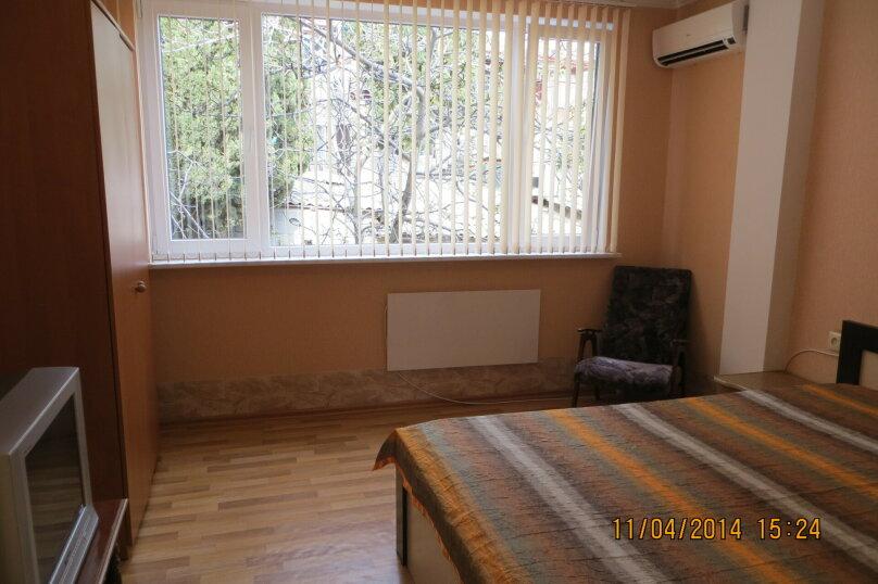 Коттедж  на 4 человека, 1 спальня, Подвойского, 15а, Гурзуф - Фотография 5