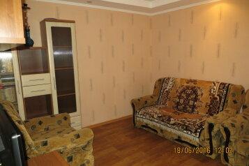 3-комн. квартира, 65 кв.м. на 8 человек, улица Подвойского, Гурзуф - Фотография 4
