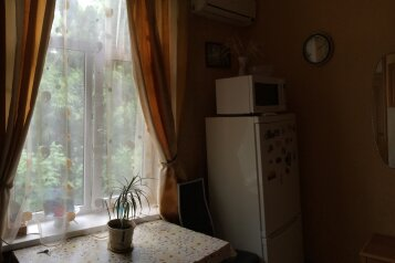 2-комн. квартира, 45 кв.м. на 7 человек, улица Ломоносова, Ореанда, Ялта - Фотография 2