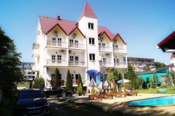 Гостиница, Череповецкая улица на 20 номеров - Фотография 1
