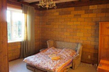 Тенистый дом, 110 кв.м. на 8 человек, 3 спальни, скифская, 2, Заозерное - Фотография 2