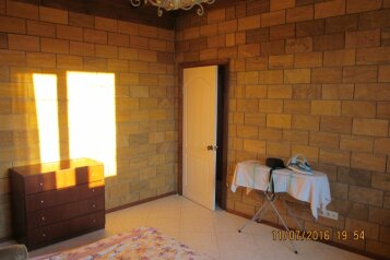 Тенистый дом, 110 кв.м. на 8 человек, 3 спальни, скифская, 2, Заозерное - Фотография 3