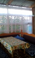 Дом, 70 кв.м. на 6 человек, 2 спальни, Экимлер, район Ачиклар, Судак - Фотография 1