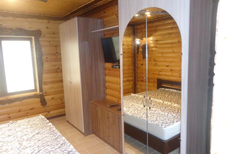 Двухэтажный дом , 150 кв.м. на 13 человек, 2 спальни, Молодёжная площадь, 26, Новый Свет, Судак - Фотография 2