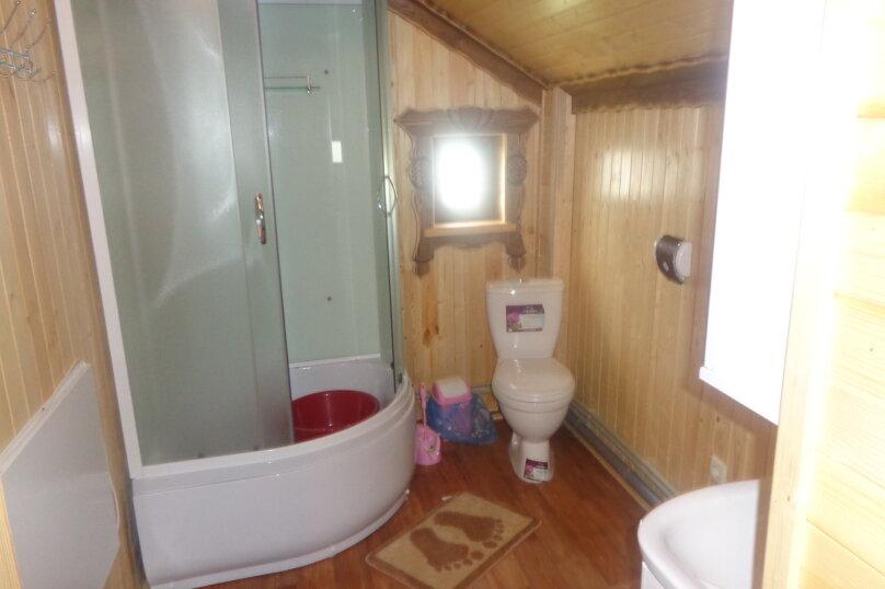 Двухэтажный дом , 150 кв.м. на 13 человек, 2 спальни, Молодёжная площадь, 26, Новый Свет, Судак - Фотография 11