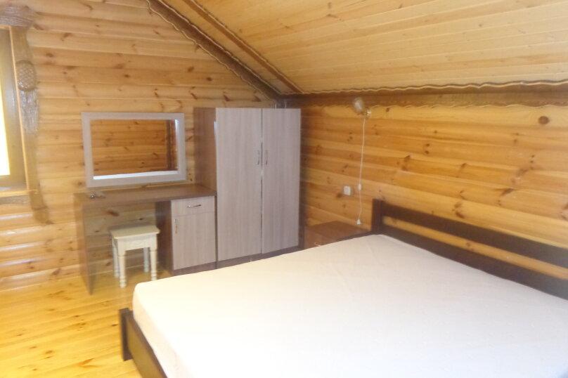 Двухэтажный дом , 150 кв.м. на 13 человек, 2 спальни, Молодёжная площадь, 26, Новый Свет, Судак - Фотография 15