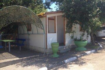 Уютный домик у моря, 20 кв.м. на 3 человека, 1 спальня, Учкуевка, 31, Севастополь - Фотография 1