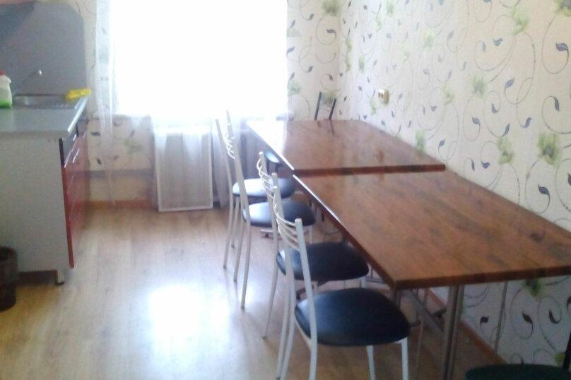3-х местный номер Эконом, Лиговский проспект, 56Б, метро Восстания пл., Санкт-Петербург - Фотография 4