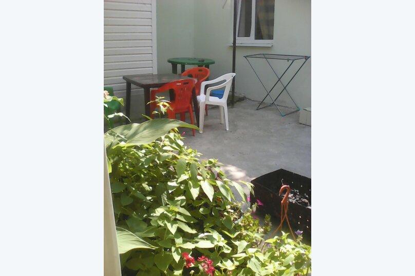 Сдаю дом под ключ, 35 кв.м. на 5 человек, 1 спальня, Полевая улица, 28, Геленджик - Фотография 21