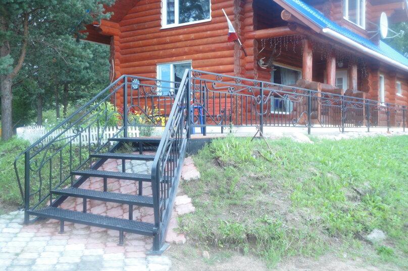 Дом, 110 кв.м. на 7 человек, 3 спальни, д. Устье Тулоксы, ул.Набережная, 42, Олонец - Фотография 28