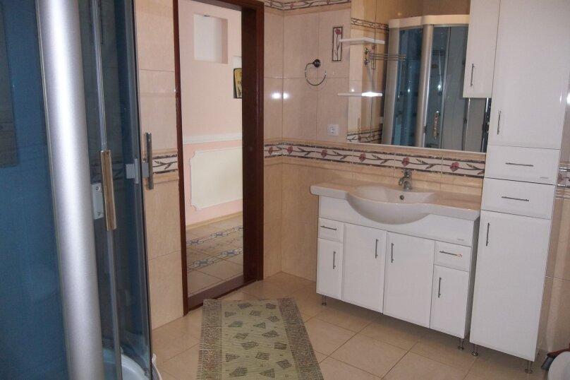 Дом с бассейном, 250 кв.м. на 10 человек, 4 спальни, Таврического, 43, Понизовка - Фотография 13