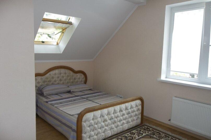 Дом с бассейном, 250 кв.м. на 10 человек, 4 спальни, Таврического, 43, Понизовка - Фотография 14