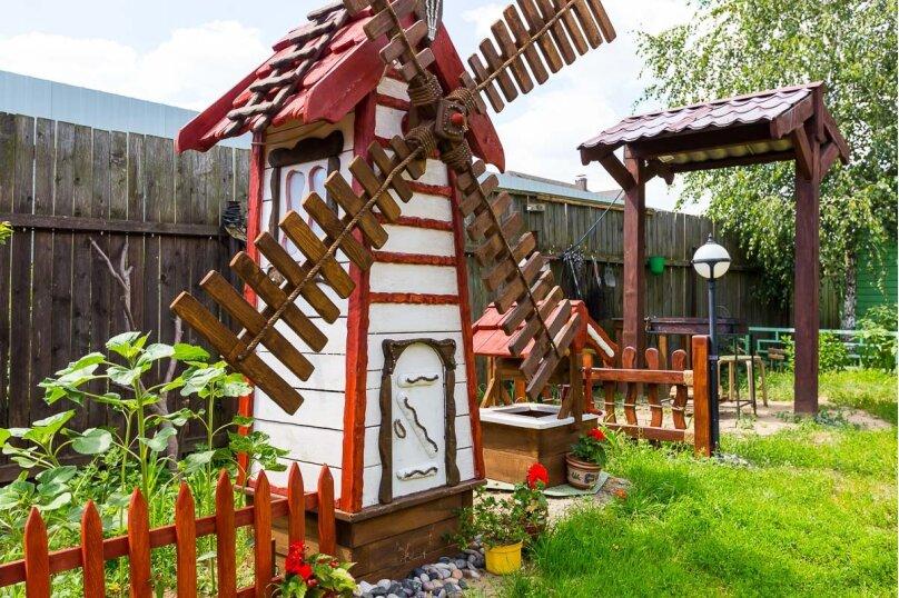 Дом, 200 кв.м. на 6 человек, 3 спальни, село Бисерово, 10, Старая Купавна - Фотография 52