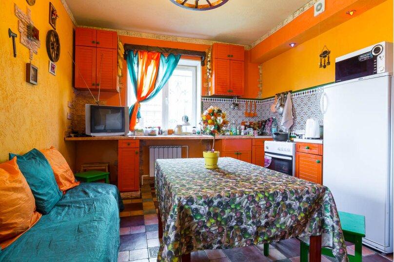 Дом, 200 кв.м. на 6 человек, 3 спальни, село Бисерово, 10, Старая Купавна - Фотография 58