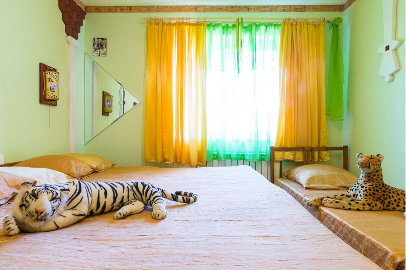 Дом, 200 кв.м. на 6 человек, 3 спальни, село Бисерово, 10, Старая Купавна - Фотография 60