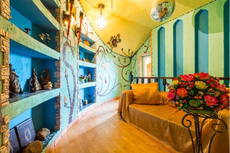 Дом, 200 кв.м. на 6 человек, 3 спальни, село Бисерово, 10, Старая Купавна - Фотография 62