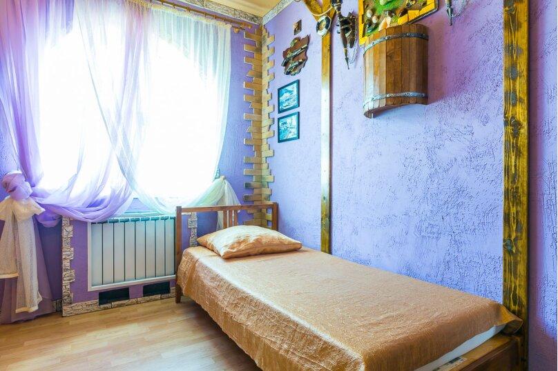Дом, 200 кв.м. на 6 человек, 3 спальни, село Бисерово, 10, Старая Купавна - Фотография 64
