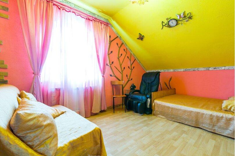 Дом, 200 кв.м. на 6 человек, 3 спальни, село Бисерово, 10, Старая Купавна - Фотография 65