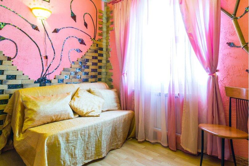 Дом, 200 кв.м. на 6 человек, 3 спальни, село Бисерово, 10, Старая Купавна - Фотография 66