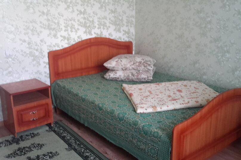 2-комн. квартира, 60 кв.м. на 8 человек, Российская улица, 2, Дивеево - Фотография 4