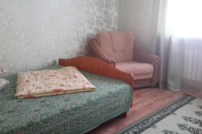 2-комн. квартира, 60 кв.м. на 8 человек, Российская улица, 2, Дивеево - Фотография 5