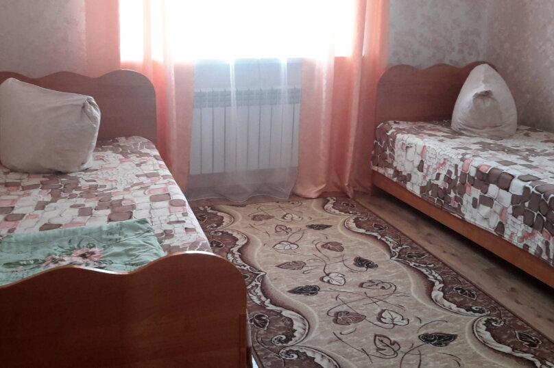 2-комн. квартира, 60 кв.м. на 8 человек, Российская улица, 2, Дивеево - Фотография 6
