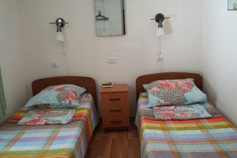 Коттедж, 80 кв.м. на 4 человека, 2 спальни, Ключевая улица, 53А, Туапсе - Фотография 4