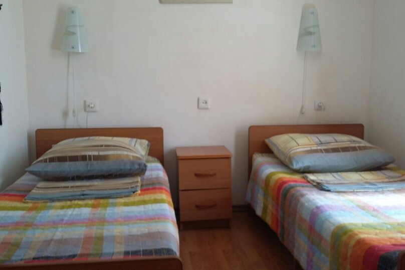 Коттедж, 80 кв.м. на 4 человека, 2 спальни, Ключевая улица, 53А, Туапсе - Фотография 5
