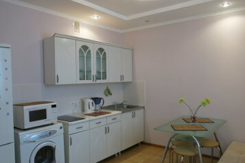1-комн. квартира, 45 кв.м. на 4 человека, Салмышская улица, 70, Северный округ, Оренбург - Фотография 4