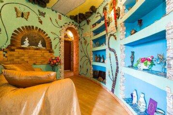 Дом, 200 кв.м. на 20 человек, 3 спальни, село Бисерово, Старая Купавна - Фотография 1