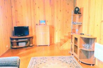 Коттедж , 100 кв.м. на 6 человек, 2 спальни, деревня Никола-Рожок, улица Лесная , Осташков - Фотография 2